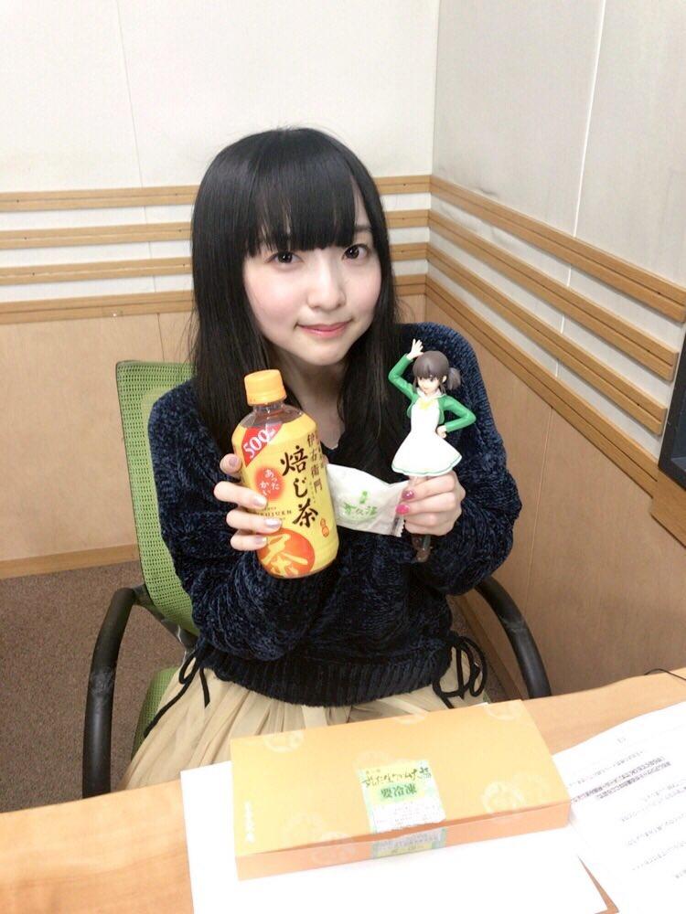i☆Risおじさん本当にお疲れ様でした!喜久福おいしいよー!!!お茶もあったかい...