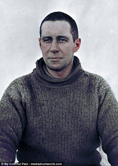 Tim Foley Amway
