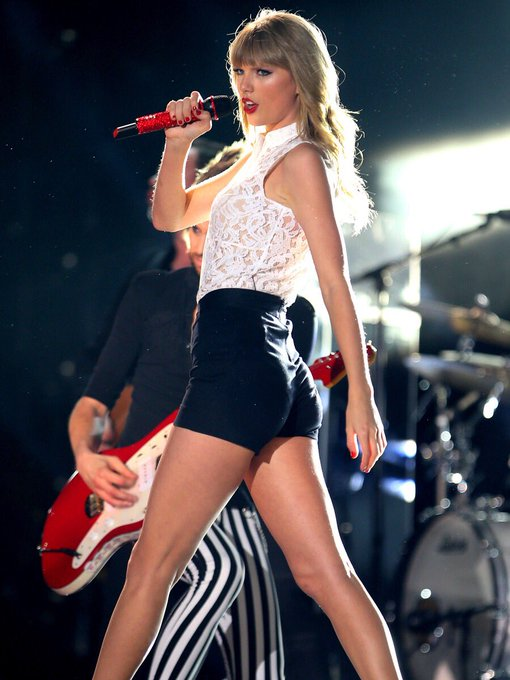 Happy Birthday to my number one favorite girl Taylor Swift - she turns 28 today