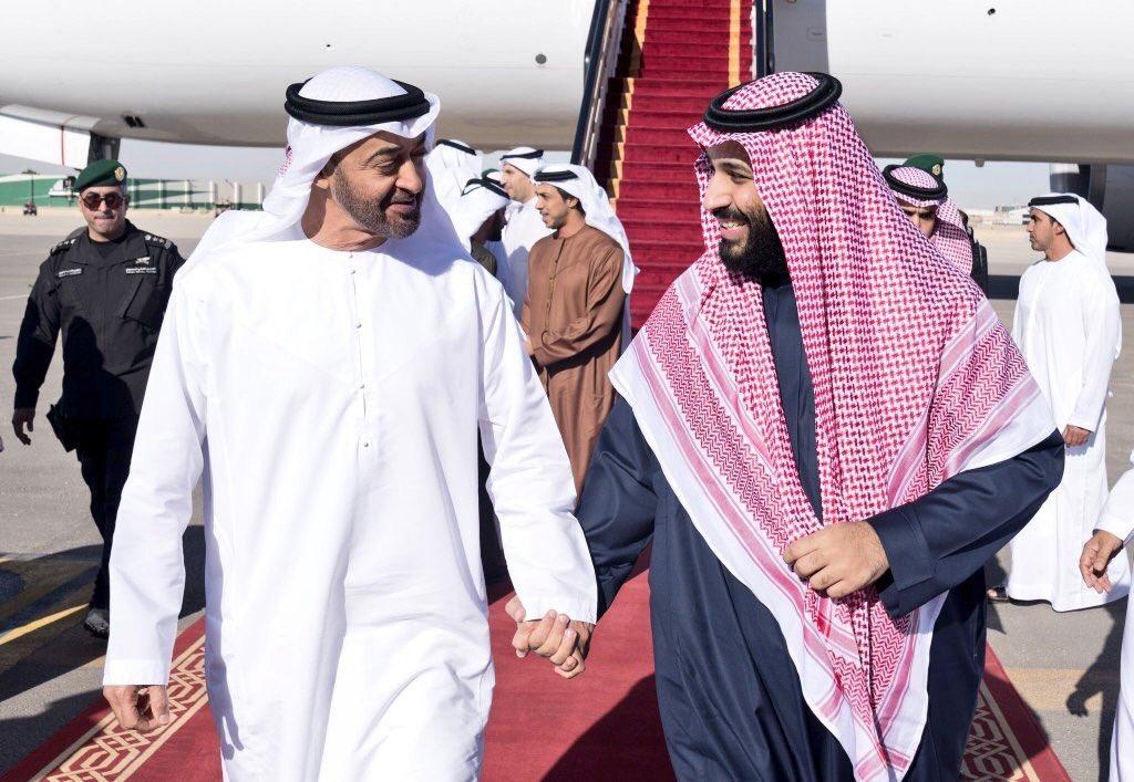 قلق في الدوحة من التعاو ن السعودي الامار...