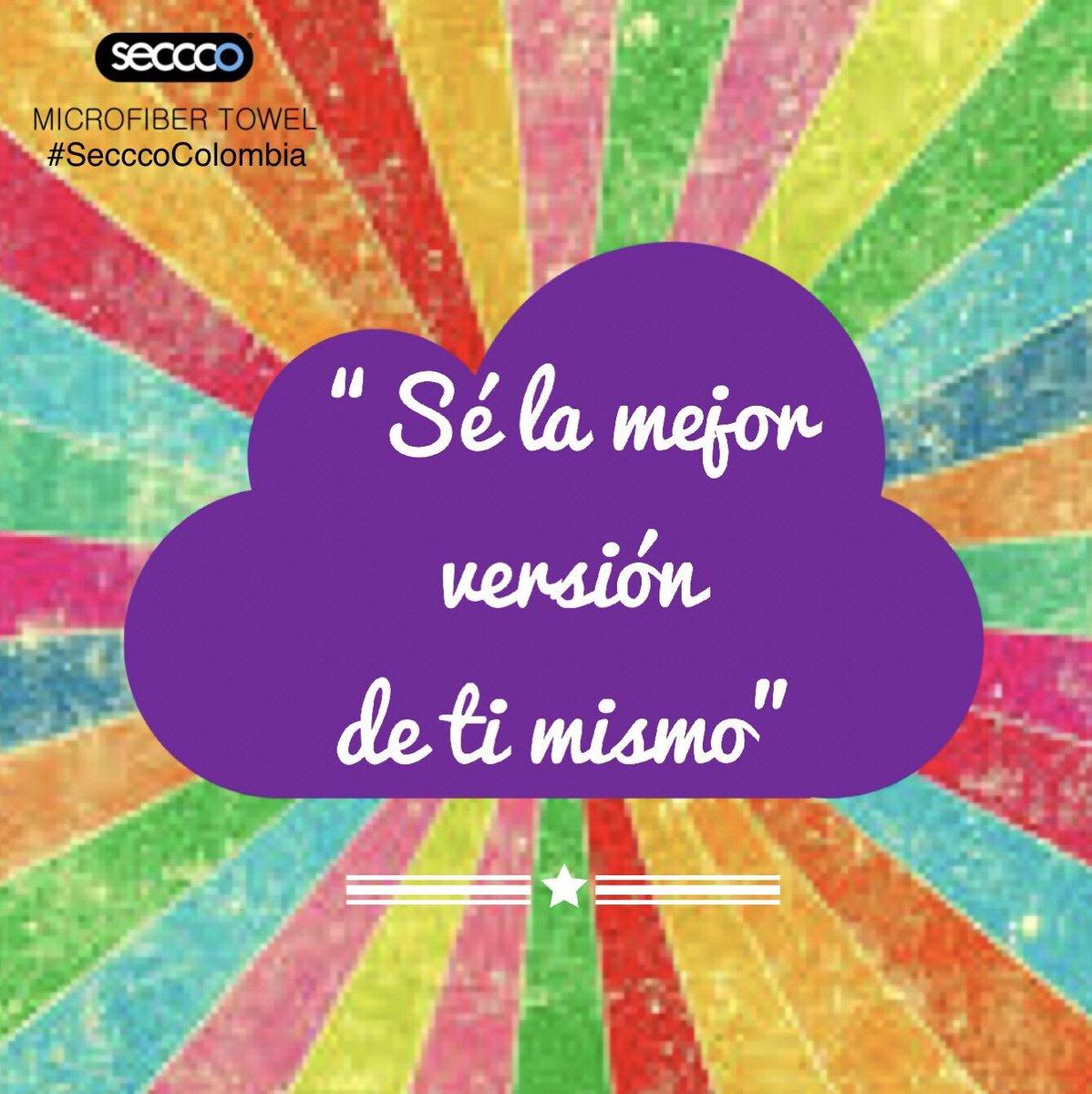 ¡Tomar un nuevo aliento para continuar! #SecccoColombia te acompaña #FelizMiércoles https://t.co/LpHm5NavoE