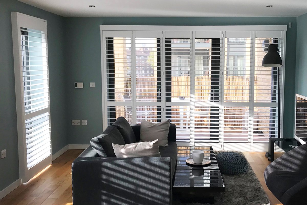 Plantation Shutters On Twitter Looking For A Little