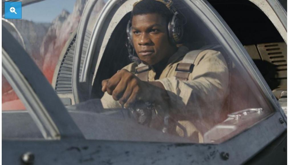 Imprensa destaca estreia de novo 'Star Wars' em mil cinemas franceses https://t.co/DN5GXgoS0h