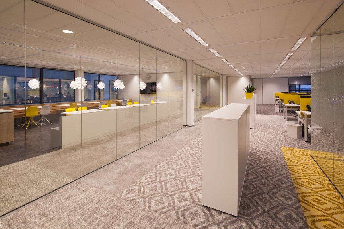 Het Nieuwe Kantoor : Het nieuwe kantoor van stibbe klaar voor de toekomst advocatie
