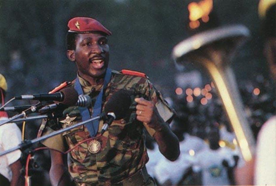 #Burkina Faso: la vérité enfin révélée sur l'assassinat de Thomas #Sankara? https://t.co/xRgA50wMlB