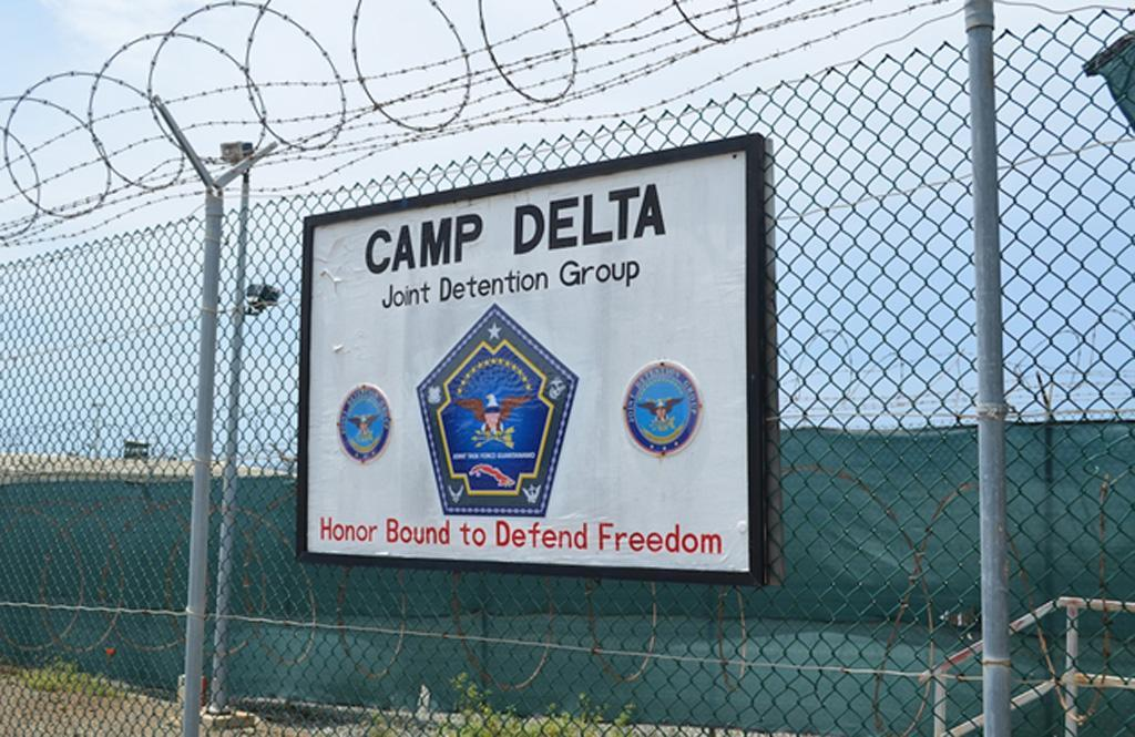 NEWS/ Nils Melzer, esperto #Onu: #Usa continuano a torturare a #Guantanamo.