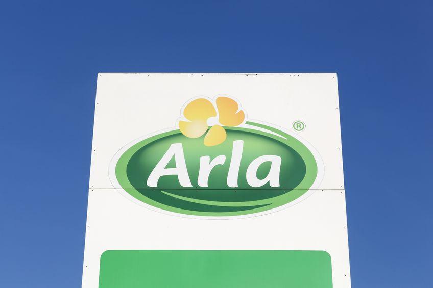'Regrettable move': Arla UK director sac...