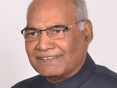 President of India : Ram Nath Kovind #in...