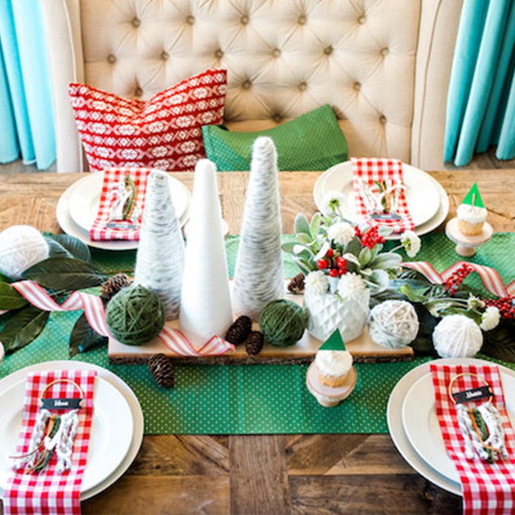 Amazing Joann Fabric Craft On Twitter Hosting A Holiday Brunch Short Links Chair Design For Home Short Linksinfo