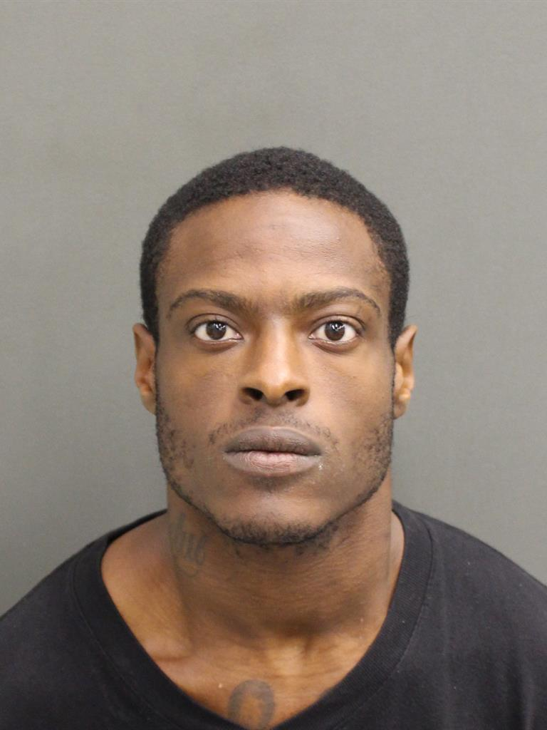 UPDATE: Bruce Lee Smith sentenced to Life plus 30 years for Armed Robbery and Aggravated Battery with a Firearm for the second of two armed robberies committed on International Drive in early December 2017.