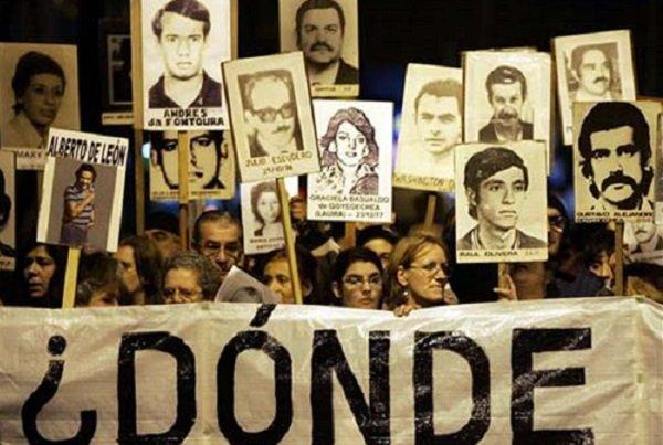 #Uruguay: familiares de desaparecidos ex...