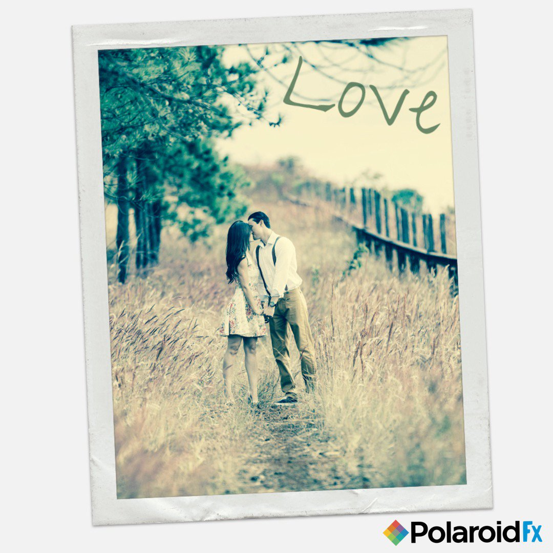 Polaroid Fx on Twitter: \