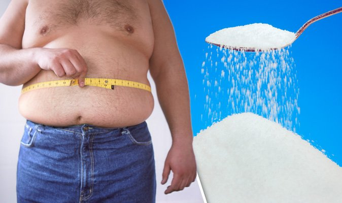 How to lose belly fat FAST: Cut out this...