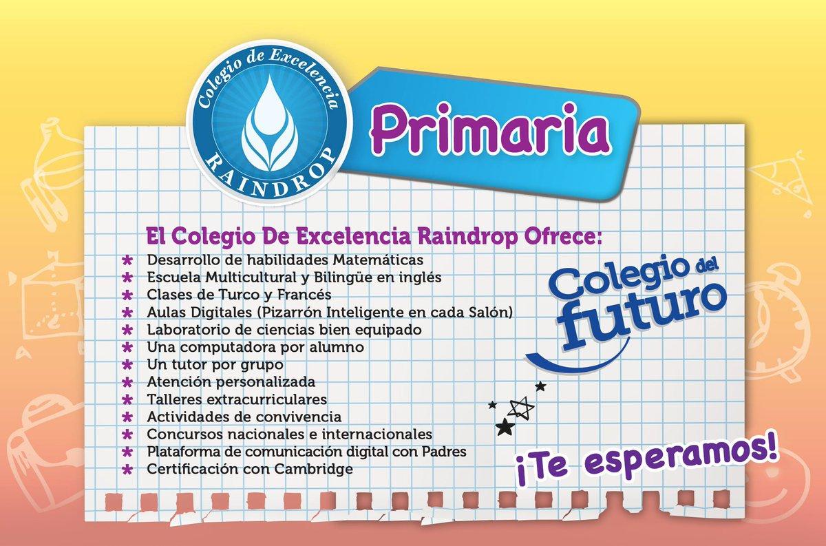 Media Tweets by Colegio Raindrop (@Colegioraindrop) | Twitter