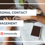 With Contactually, by using both #tags and #buckets, you can stay in touch and keep track of all your social circles https://t.co/NOzJhKG5p9