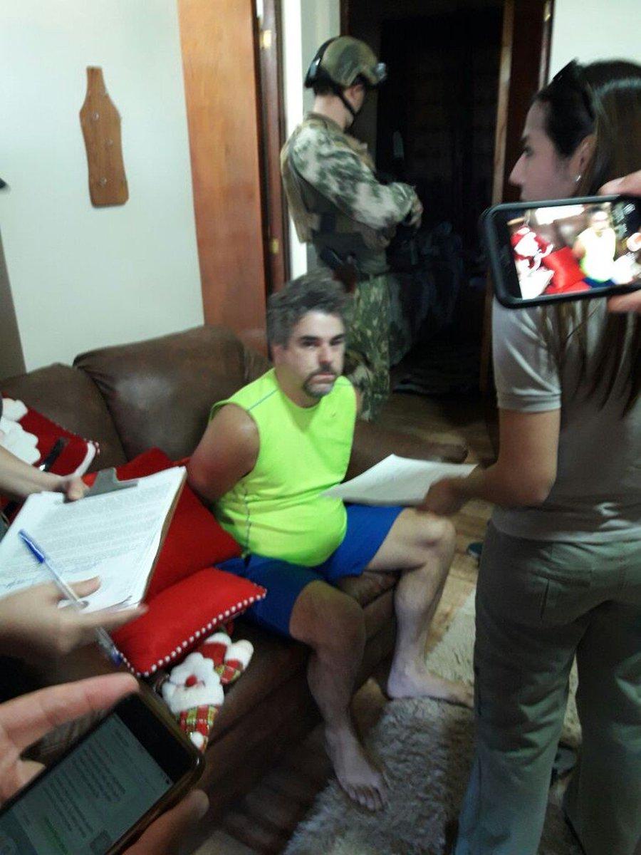 Marcelo Piloto montou rede no Paraguai para enviar armas e drogas para o RJ https://t.co/sC0IL4Id3j #G1Rio
