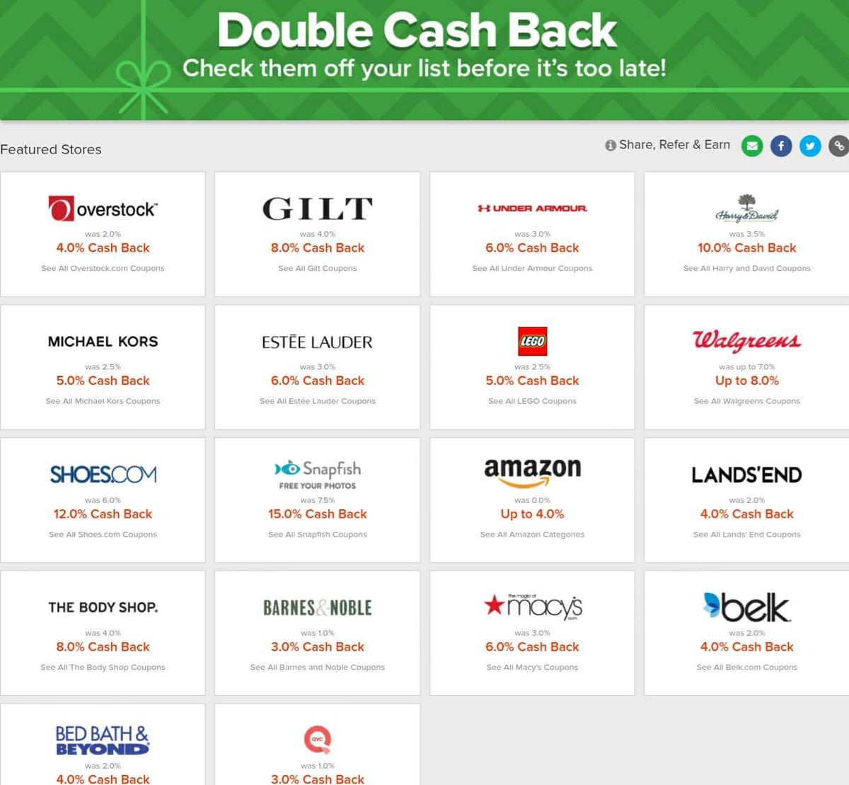 free cash signup bonus