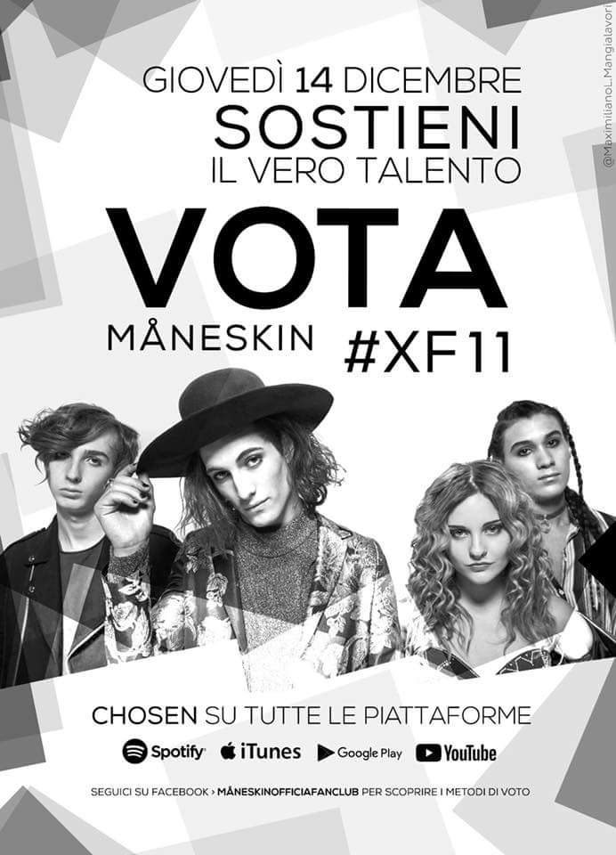 #XF11 Latest News Trends Updates Images - Michey_Ian