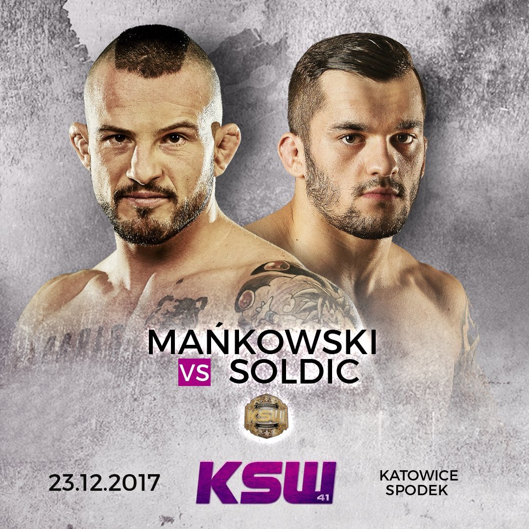 Картинки по запросу ksw 41 fight card