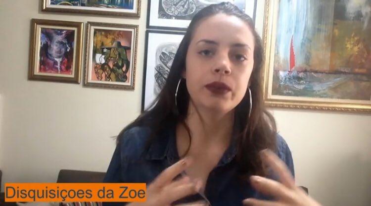 Educação em Cuba, é mesmo um exemplo?  Zoe Martinez  https://t.co/wEaEXKhcPq  via @YouTube