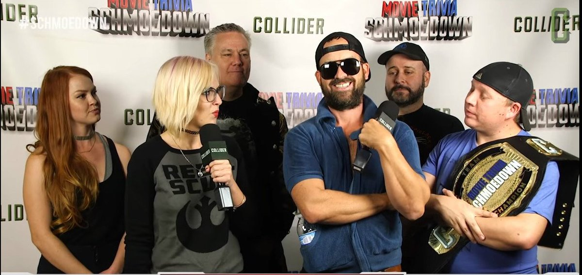 Image result for lions den schmoedown