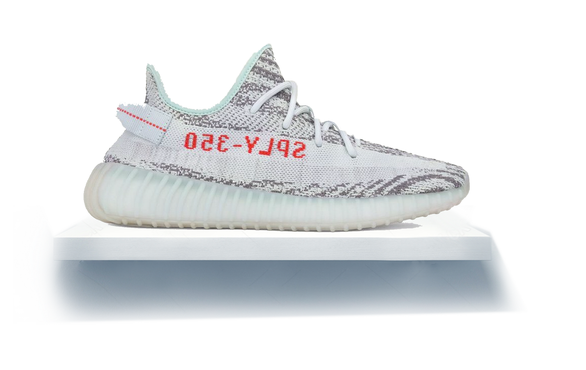 4a6fc6e4925c8 ... cheapest another nike bot on twitter adidas yeezy boost 350 v2 blue tint  is almost here