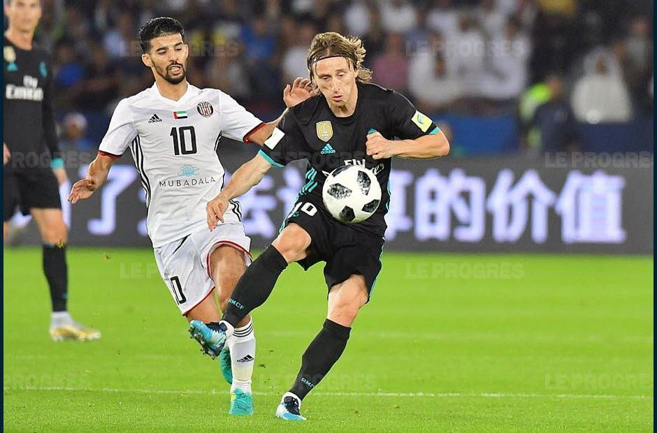 Football le real madrid en finale de la coupe du monde des clubs - Coupe du monde des clubs 2009 ...