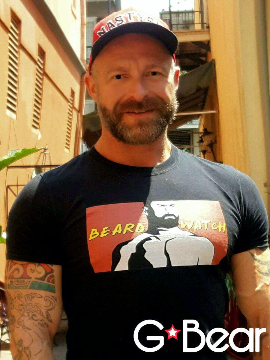 #bear #sexy #gaybears #gaybeard #tshirts #tshirt #tshirtdesign #musclebear  #muscledaddy #muscle #BEARD #beardsmen #beardedgay #beard #bearded ...