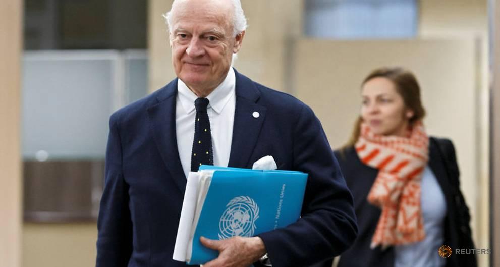 Putin must nudge Syria into UN peace dea...