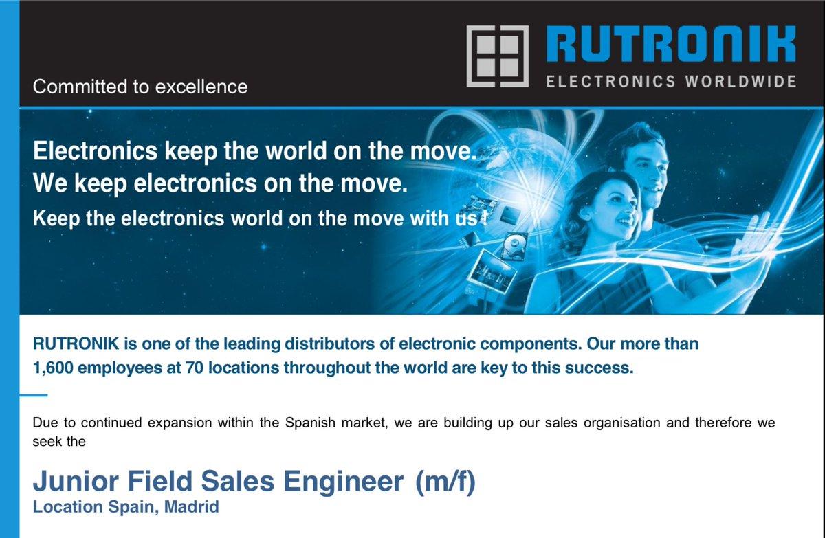 Rutronik Electronica