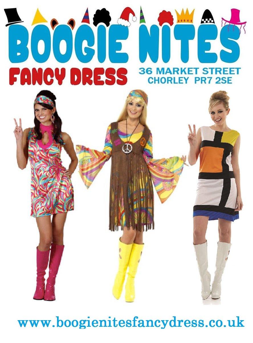 Blackburn 1960s dresses