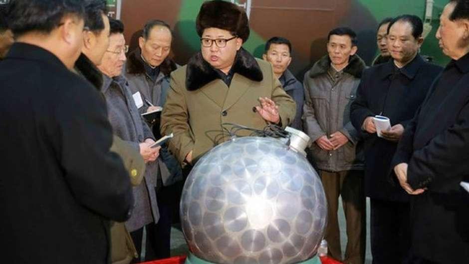 O que faz teste nuclear da Coreia do Norte ainda produzir tremores de terra, meses depois? https://t.co/uNYmbyD48o