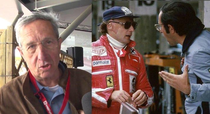 """L'ex d.t. Ferrari Forghieri con Liberty Media: """"F1 noiosa, con queste ... - https://t.co/qFts35RceS #blogsicilianotizie #todaysport"""