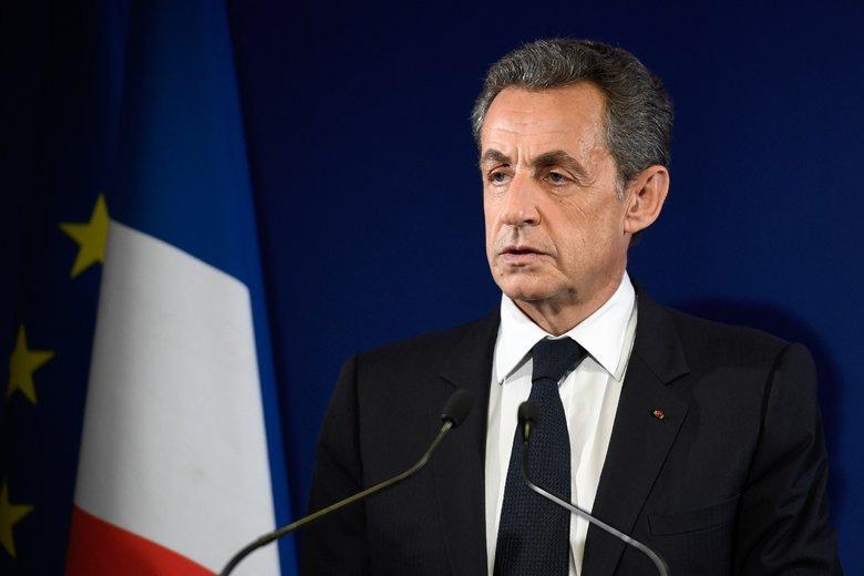 ⚫ Andrée Sarkozy, la mère de @NicolasSarkozy,est décédée https://t.co/d4Pag7uIpE