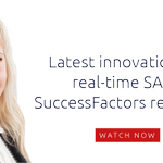 Are you up-to-date with the cutting-edge developments on the #SAP #SuccessFactors reporting and analytics front? Sign up to watch the webinar:  https://t.co/kJWiUdEYe1