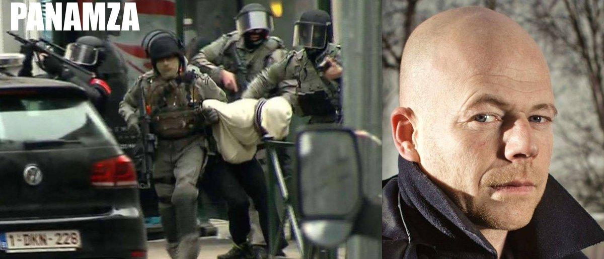 Le procès belge de l'invisible Salah Abdeslam est reporté