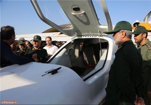 ايران تتسلم طائرات AeroVolga LA-8 الروسيه  DQ8I-xSXUAA9Vle