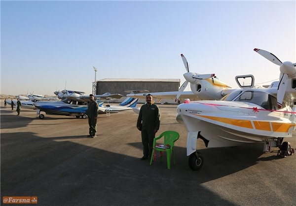 ايران تتسلم طائرات AeroVolga LA-8 الروسيه  DQ8I-xVXUAAO8XQ