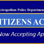 The Spring 2018 session of the St. Louis Citizens Academy will begin March 7, 2018, with graduation on May 23, 2018. Classes are held each Wednesday 6:00 pm-8:00 pm.   Here's a link to our application...https://t.co/e6WjuXj9Hg  Be sure to apply early as space is limited!