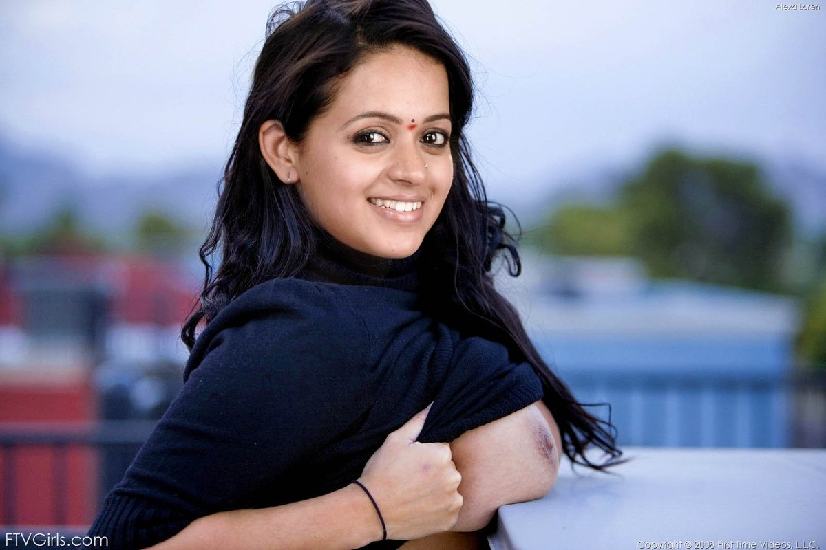 Very very xxx bhavana nude remarkable, this