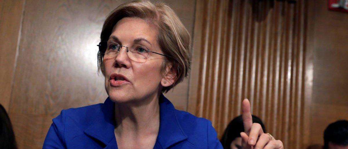 Elizabeth Warren's Defense Of Kirsten Gillibrand Goes All Wrong https://t.co/sCkFW9bYFN