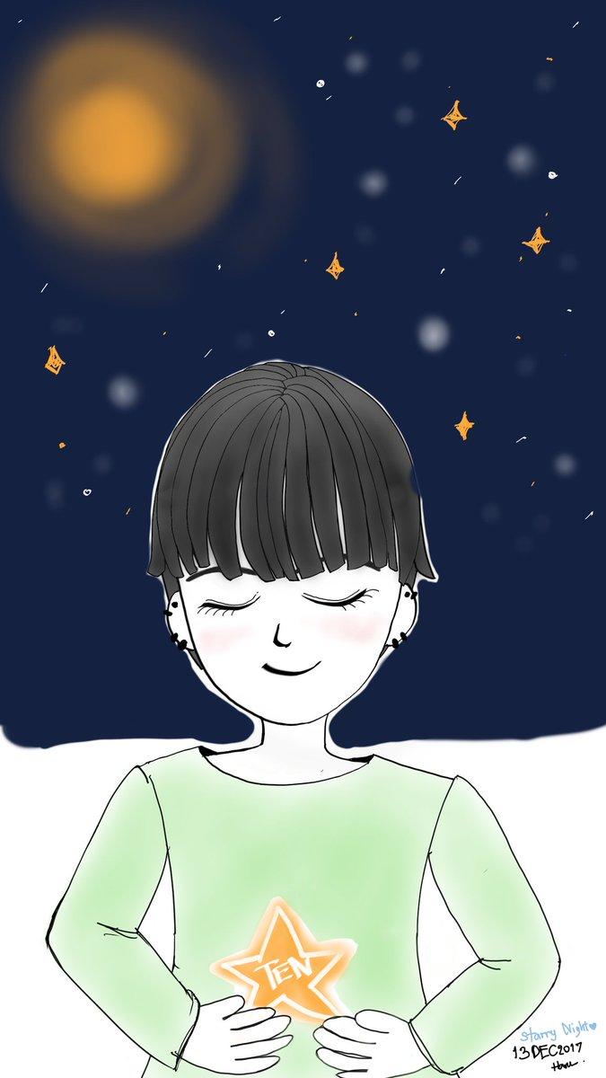 อธิษฐานต่อดวงดาว ให้ความฝันเป็นจริง  #เต...