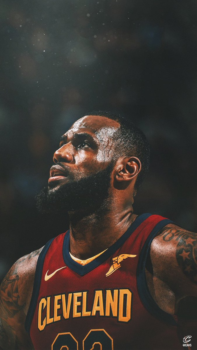Cleveland CavaliersVerified account
