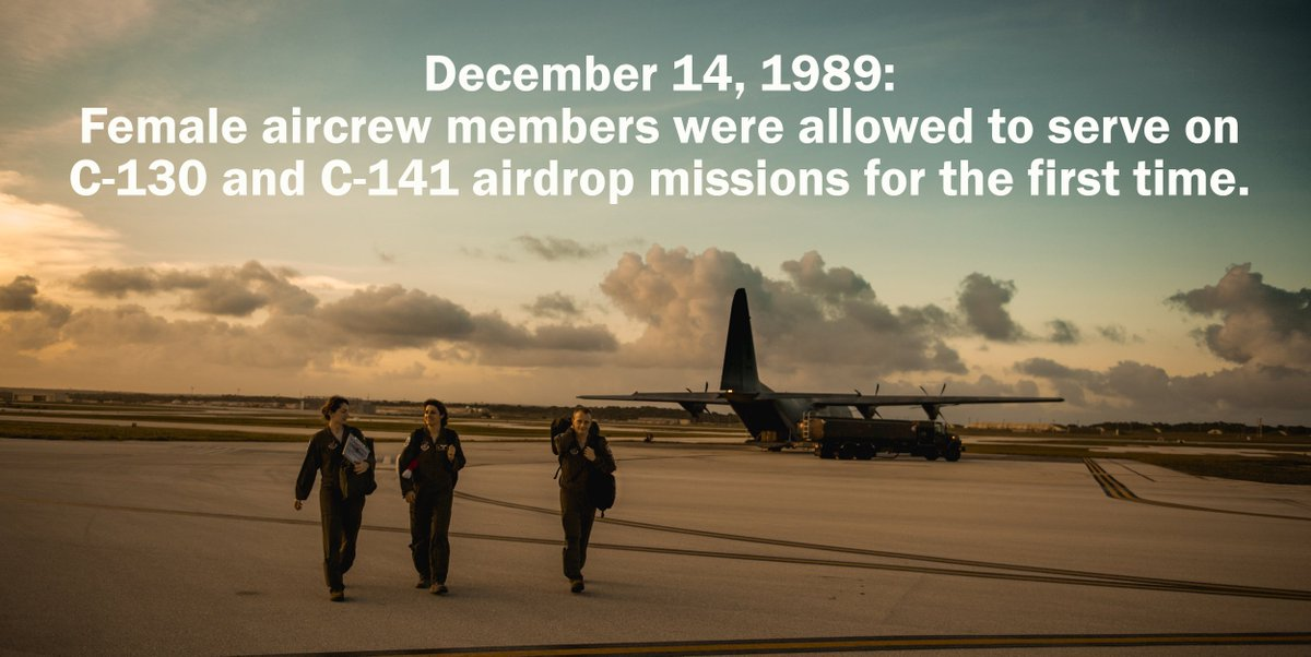 On this day in #AirForce #History https://t.co/TvOkbqlvv8