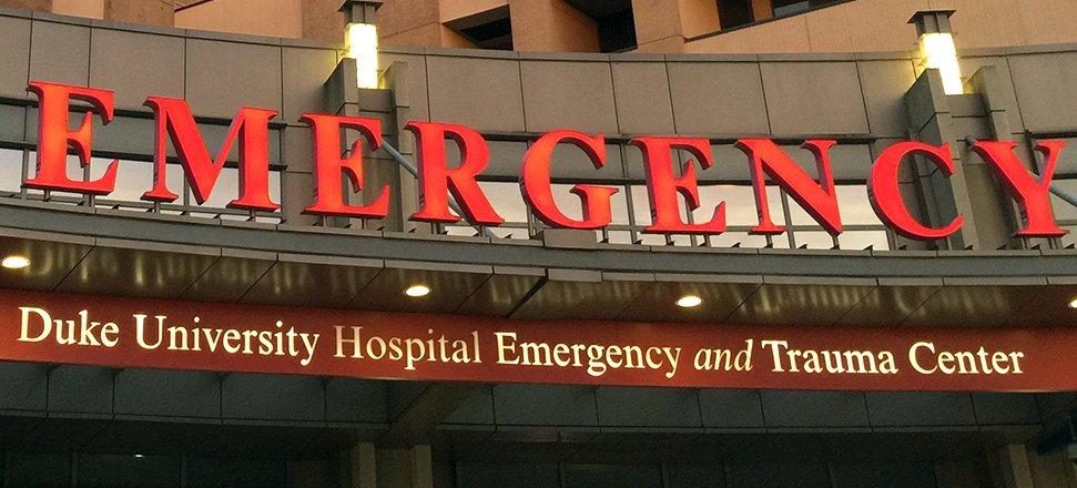 Duke Trauma Surgery