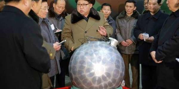 Por que teste nuclear da Coreia ainda produz tremores? https://t.co/9pbPfXyG8T