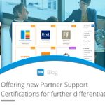 As a Mendix partner, you can now differentiate and showcase your expertise, experience and customer success to best market your capabilities with new partner profiles and support certifications. https://t.co/qzXCWh0KuW