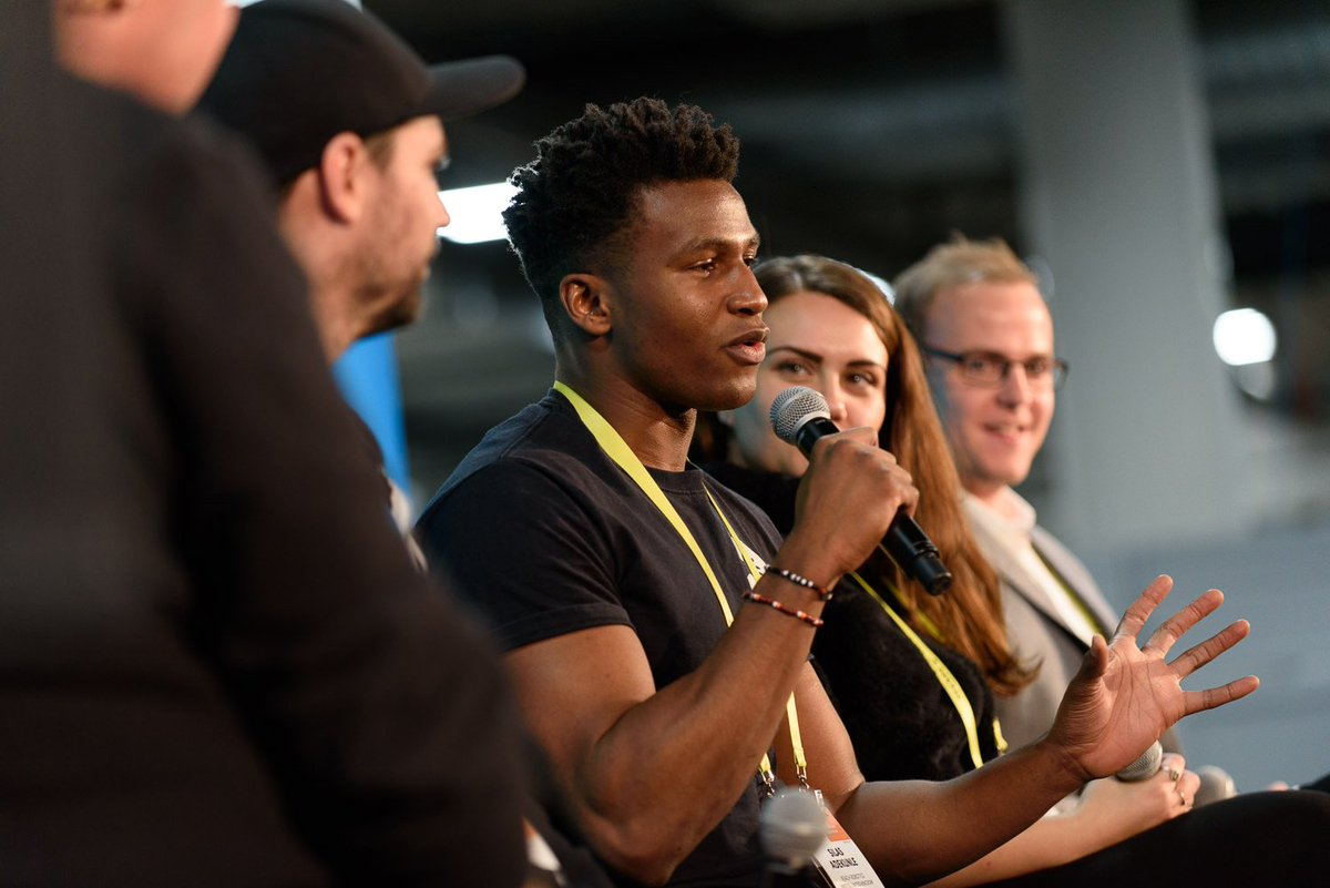 Join Techstars in Las Vegas for @CES 2018! There's exclusive startup programming, pitch competitions, and the opportunity to connect and network with entrepreneurs and other people within the startup community - https://t.co/1xYlEKslGn #CES2018