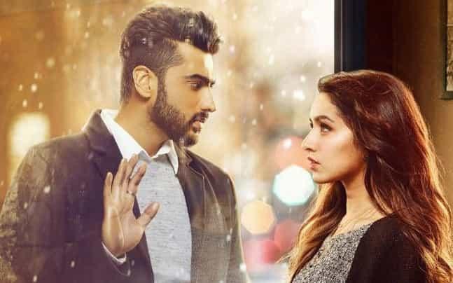 Half Girlfriend Full Movie Hindi Dubbed Download