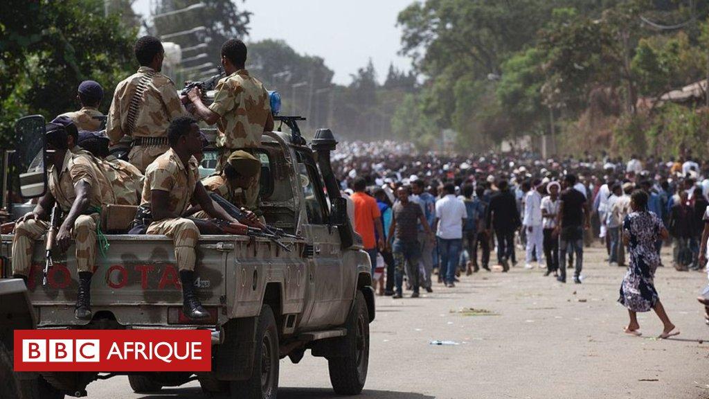 #Washington condamne les meurtres en #Éthiopie  http:// bbc.in/2BZTgcI    pic.twitter.com/rkCvdzx7Fs